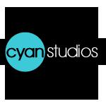 Cyan Studios | CGI | Photography Logo